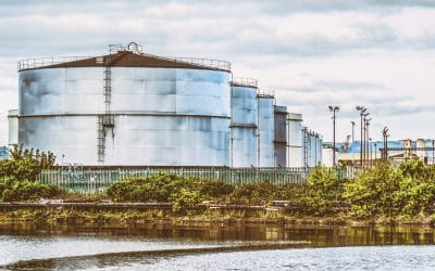 Everything you need to know when choosing cryogenic tanks for gas storage