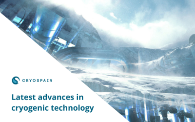 Discover the latest advances in cryogenic technology